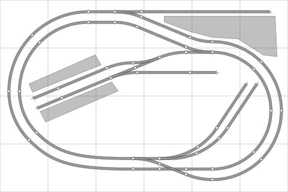 peco layout