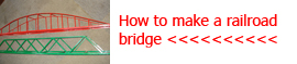 railroad bridge how to