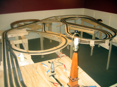 Railroad modelling tips and questions - Model railroad