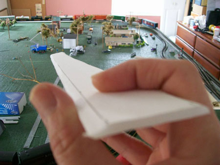 More Layout Pics And Tips Model Railroad Layouts