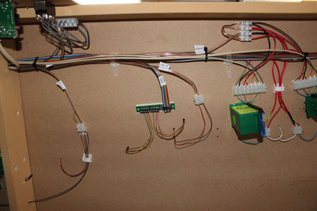 More on wiring for your layout – Lionel Track Wiring