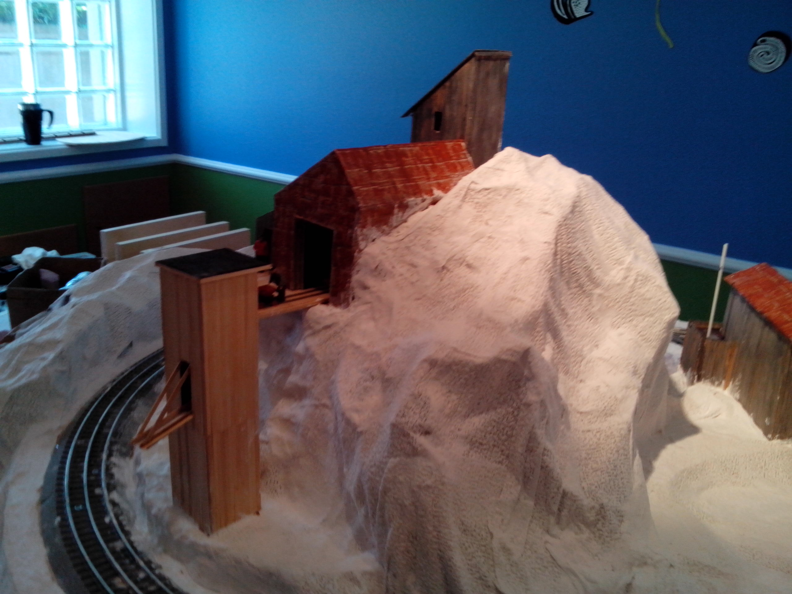 Blog - Page 174 of 323 - Model railway layouts plansModel