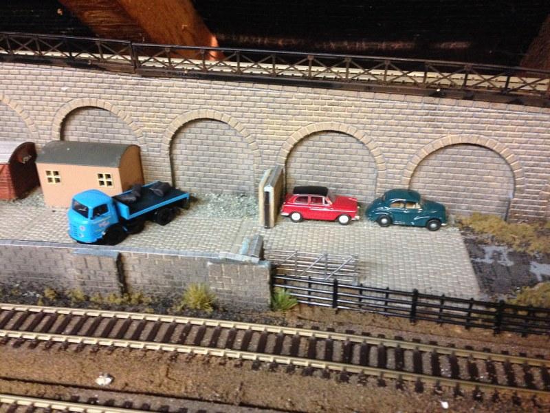 More From Steve Model Railroad Layouts Plansmodel