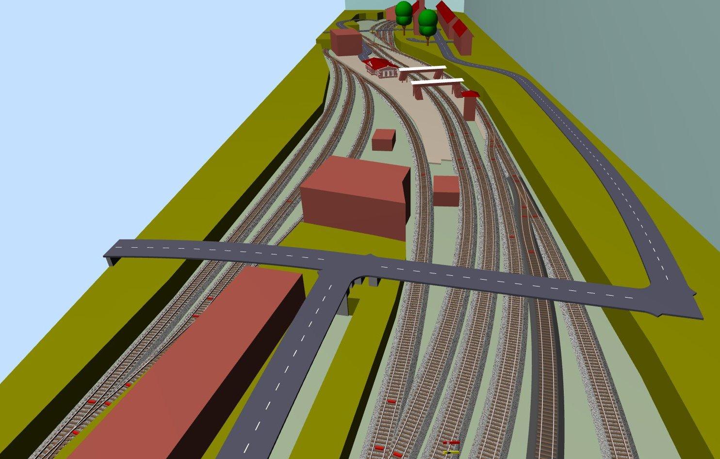 trackplan 2