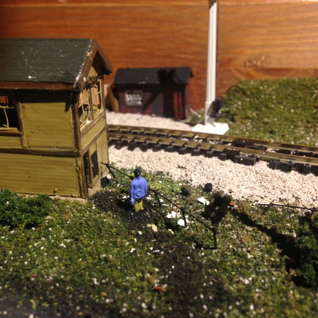 model_railrway_shed