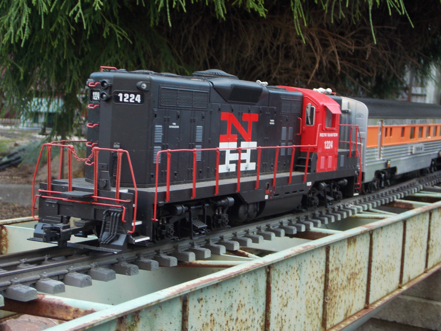 new haven rr 039