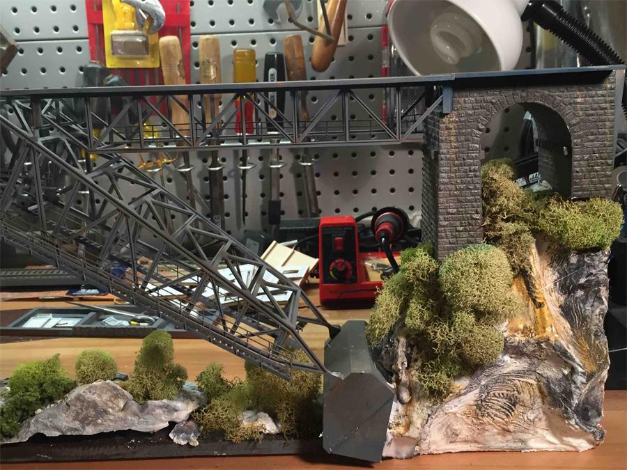 railroad bridge 7