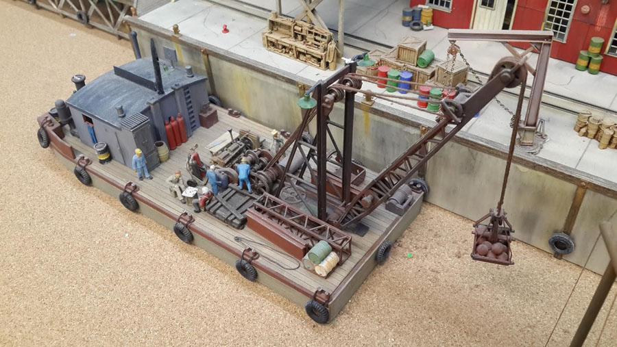 5-barge