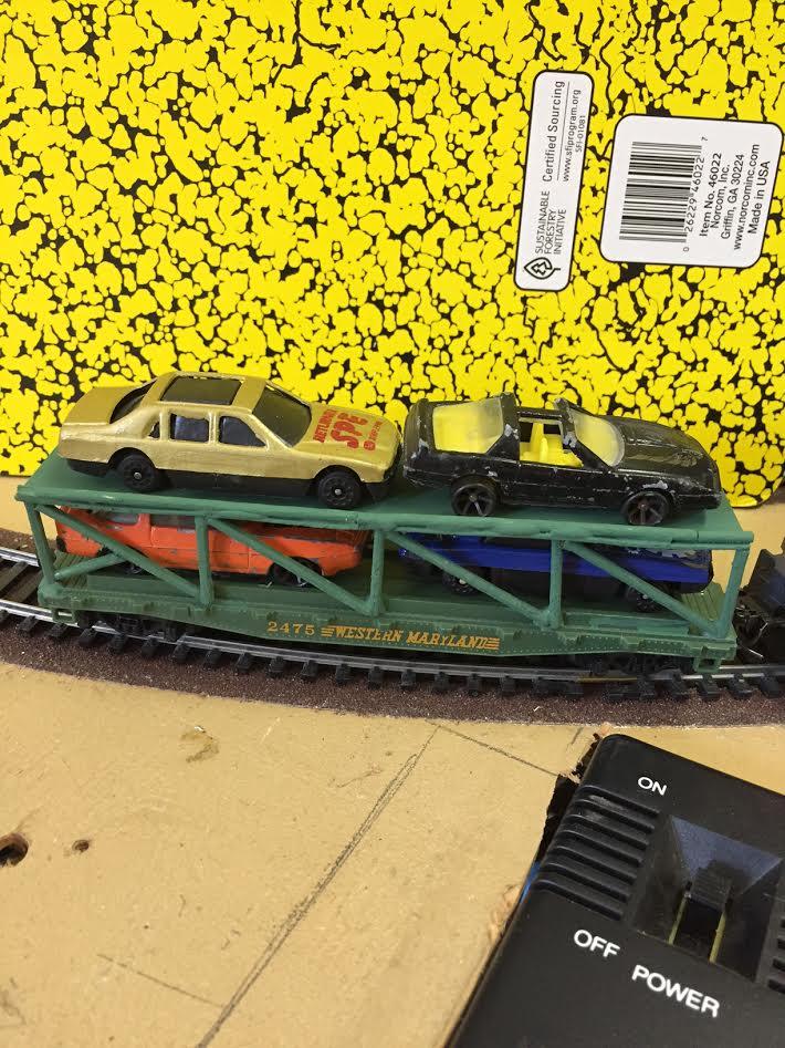 model_car_train_transporter