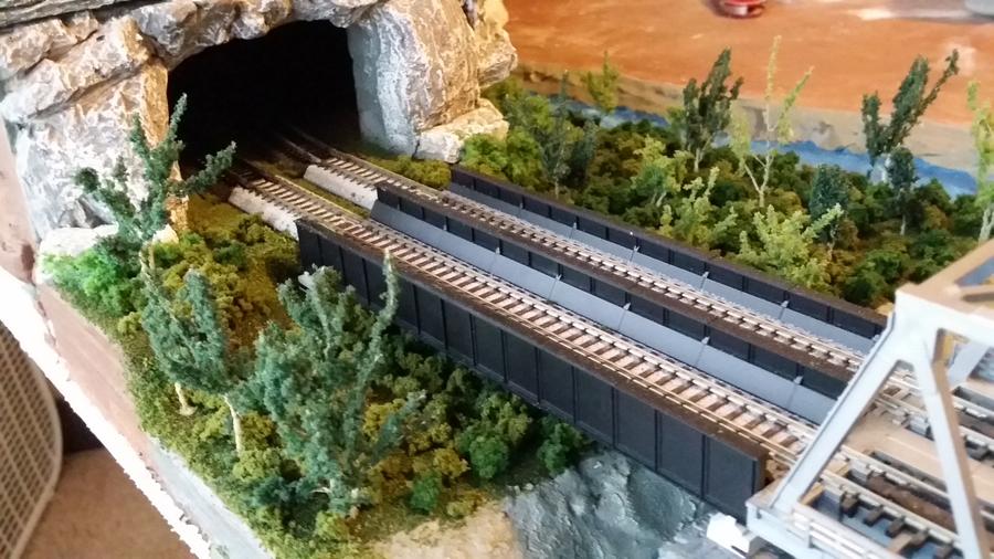 n scael railroad