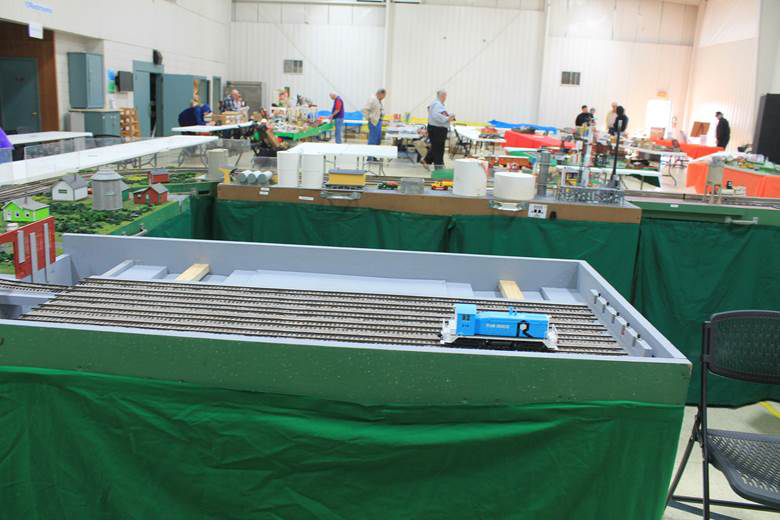 s gauge transfer table