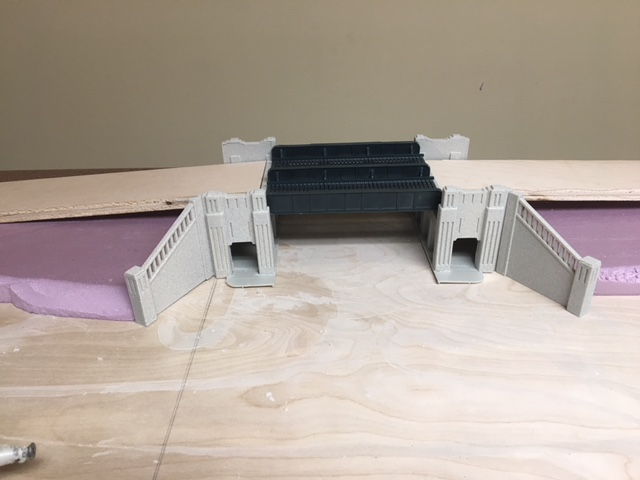 HO bridge no weathering