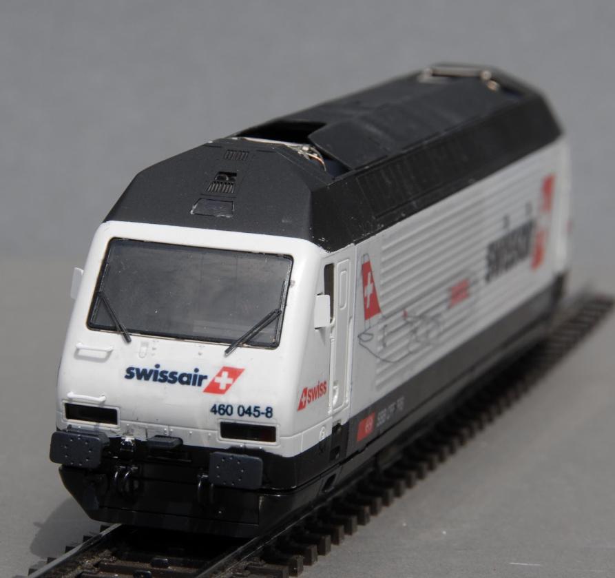 loco livery