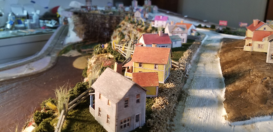 n scael houses