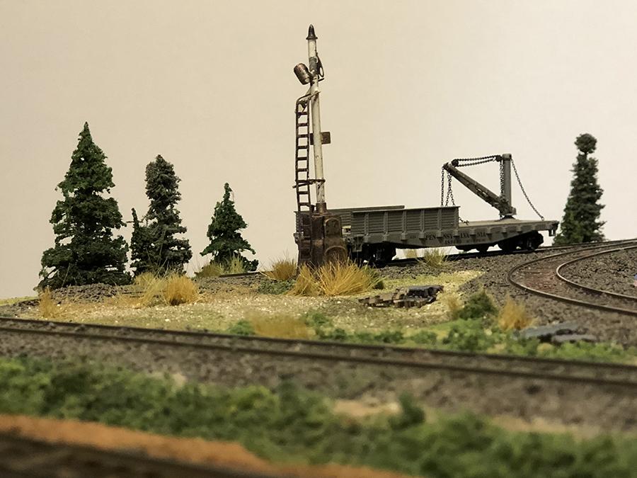 model railroad signals