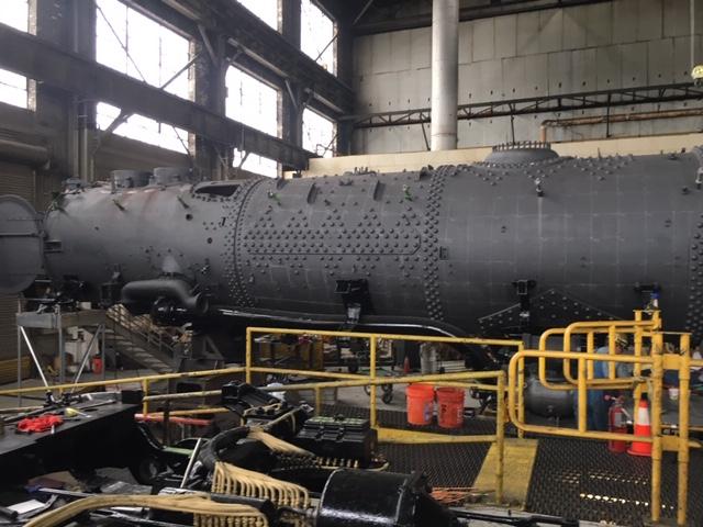 big boy boiler