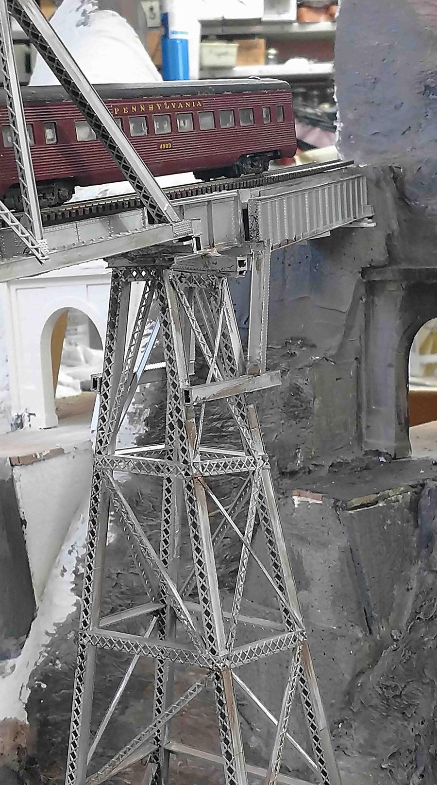 bridge module