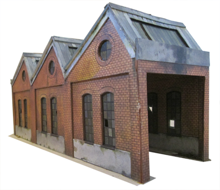 engine shed