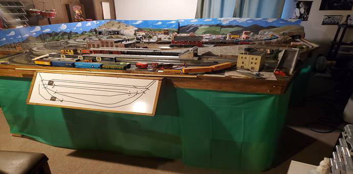 atlas model railroad